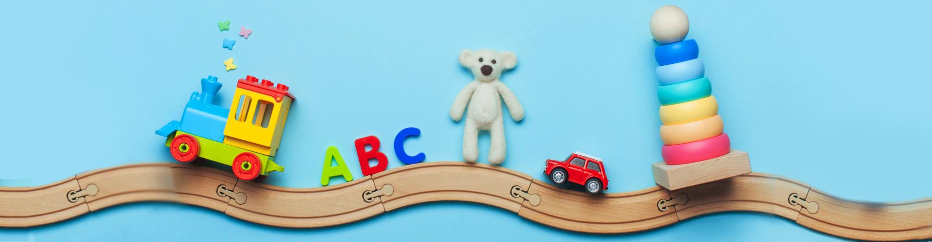 daycare art concept